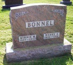 Henry E. Bonnel