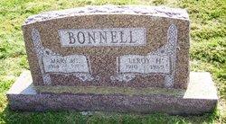 Leroy H. Bonnell