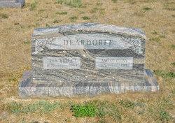 Amos Clay Deardorff