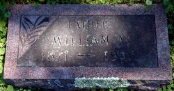 William A Jackson