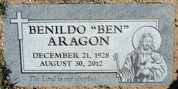 Benildo Ben Aragon