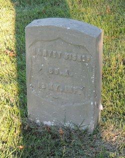 William Harvey Bishop