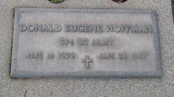 Donald Eugene Hoffman
