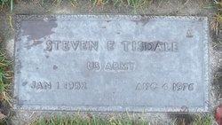 Steven E. Tisdale