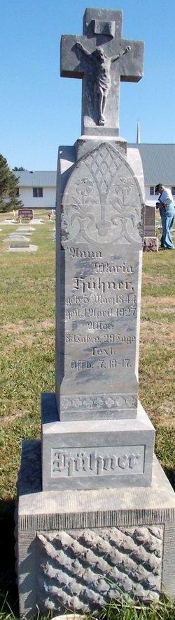 Anna Maria Huhner