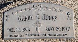 Henry C Hoops
