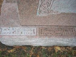 Allen Carlson