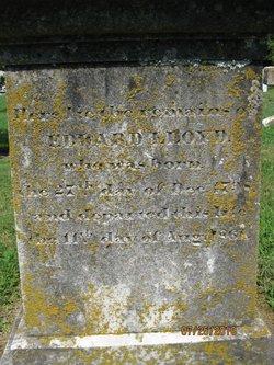 Col Edward The Farmer Lloyd, VI