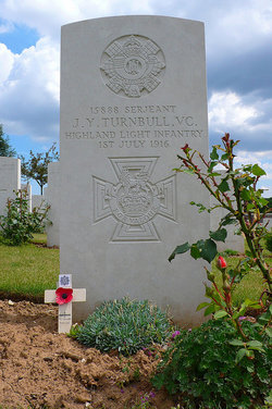 Sgt James Yuill Turnbull