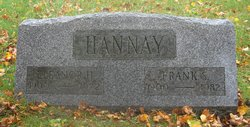 Franklin Strobel Hannay