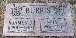 James Jefferson Burris