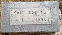 Matt Doffing