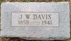 John W Davis