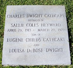 Charles Dwight Cathcart