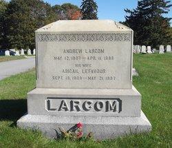 Andrew Larcom