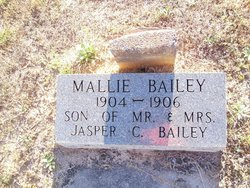 Mallie Bailey