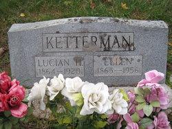 Phoebe Ellen <i>Dolly</i> Ketterman
