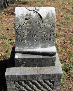 Warner Bedford Harris