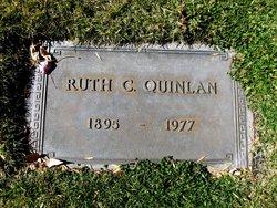 Ruth Chapman <i>Nowels</i> Quinlan