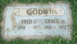 Grace Mary <i>Bailey</i> Godwin