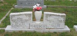 Vicentia Mary Gruich