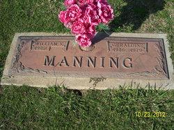 Geraldine Manning