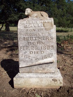 William David Caruthers
