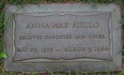 Anna Mae Aiello