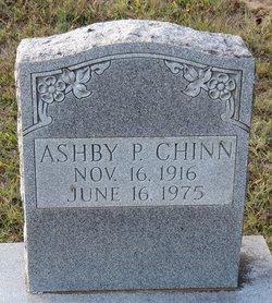 Ashby P. Chinn