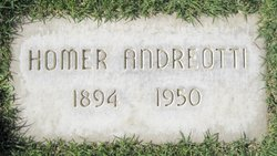 Homer Andreotti