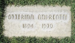 Otterina Andreotti