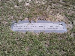 Marie Mernie <i>Green</i> Belliveau