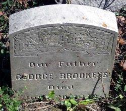 George Brookens