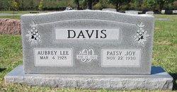 Aubrey Lee Davis