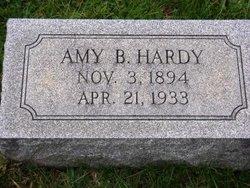 Amy B. Hardy
