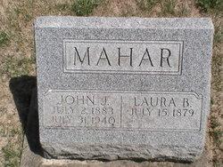 John J Mahar