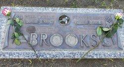 Frances Jane <i>Dodson</i> Brooks