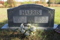 Jess W. Harris