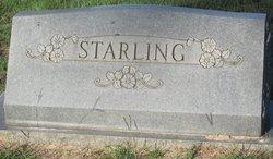 Havard Coleman Starling