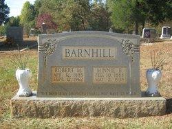 Minnie <i>Braswell</i> Barnhill