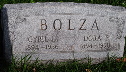 Cyril L. Bolza