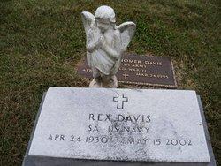 Rex Davis