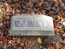 Capt William Jason Dawes