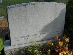 Bess Dowd