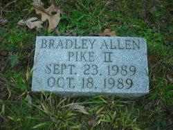 Bradley Allen Pike, II