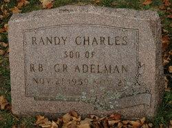 Randy Charles Adelman