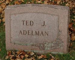 Ted J. Adelman