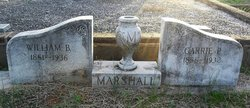 William B. Marshall