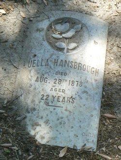 Luella Hansbrough
