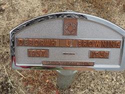 Deborah J Browning